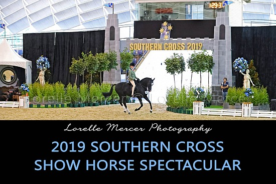 Southern Cross Spectacular 2019